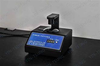 YT-660银宗镜片穿透率测量仪