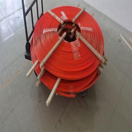 上海旺徐无接缝滑触线生产厂家