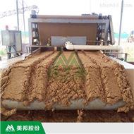 建筑打桩泥浆处理设备