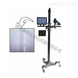 DTD-02型玻璃液体温度计读数装置正向读数