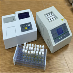 LB-1800紫外吸收光度法总氮含量测定仪