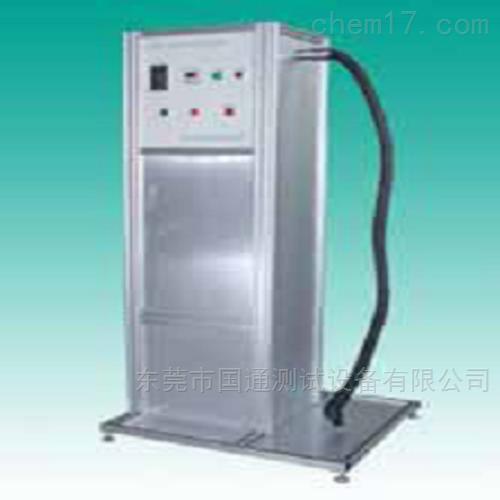 吸尘器软管耐扭曲弯曲试验机