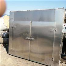 二手不锈钢热风循环烘箱低价转让