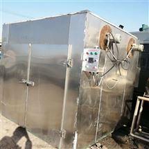 回收二手不锈钢热风循环烘箱