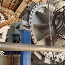 转让一套25吨钛材MVR蒸发结晶器
