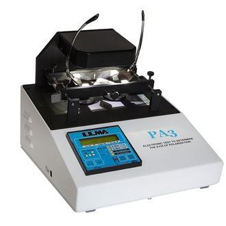LEMA PA3眼镜检测设备
