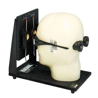 PA5LEMA偏光轴线测试仪