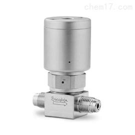 6LVV-DPVR4-P-C世伟洛克VCR超高纯气动隔膜阀