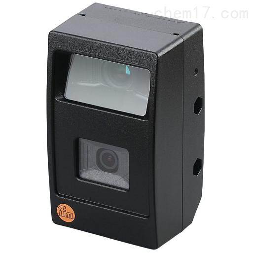 Ifm易福门3D传感器