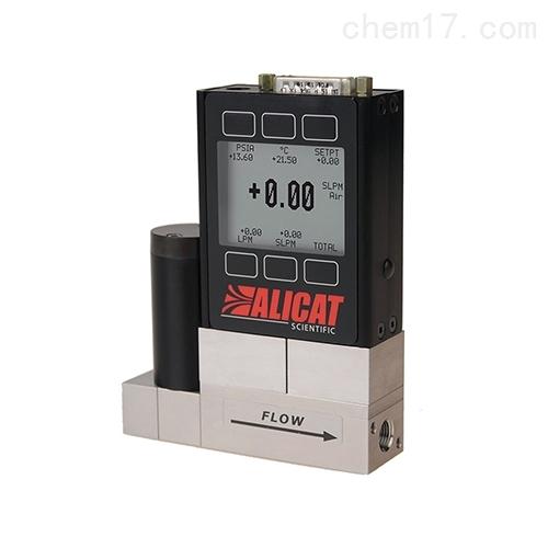 ALICAT 气体流量控制器