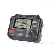 共立3125A缘电阻测试仪