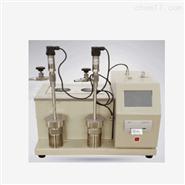 常规自动诱导期汽油氧化安定性仪SH8018