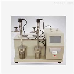 SH8018-1常规自动诱导期汽油氧化安定性仪SH8018