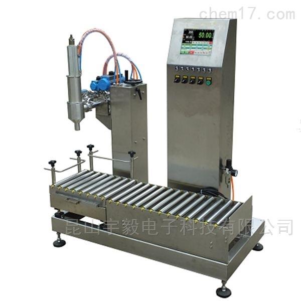 昆山灌装设备 液体灌装机