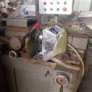 二手 小口径透镜球面自动铣磨机 设备