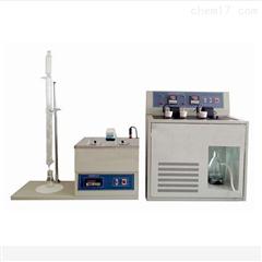SY/T-7550-1常规仪器原油蜡含量测定仪SH7550