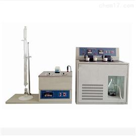 SY/T-7550-1常規儀器原油蠟含量測定儀SH7550