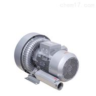 雙段漩渦式氣泵