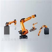 KUKA库卡机器人的维修保养