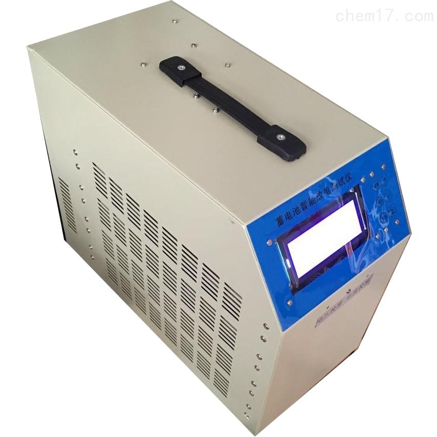 蓄电池放电测试仪智能负载箱