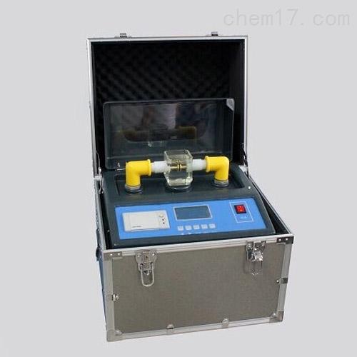 优质制造商绝缘油介电强度测试仪