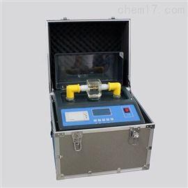 優質制造商絕緣油介電強度測試儀