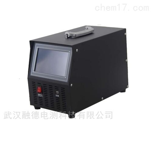 蓄电池充放电综合监测仪