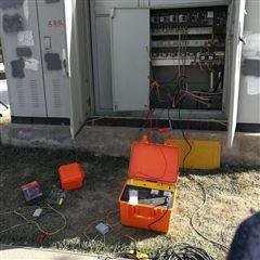高稳定电缆故障测试仪