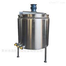 液体发酵罐 储罐