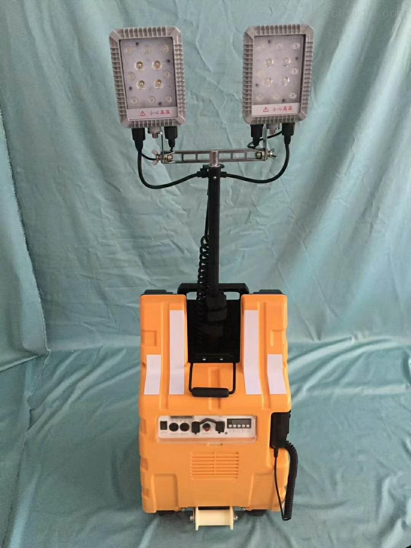 FW6128-多功能移动照明系统厂家