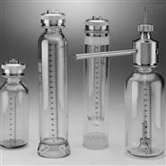 玻璃压力反应容器