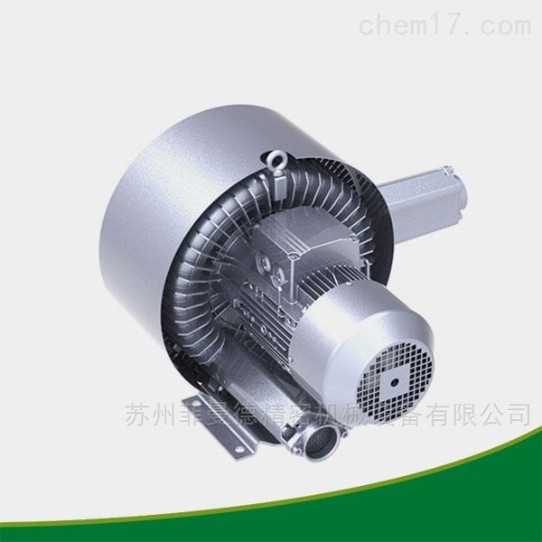 <strong>GHBH5D5362R5-4kw双级高压风机</strong>