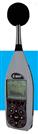 SE/DL 系列SOUNDPRO™ 声级计