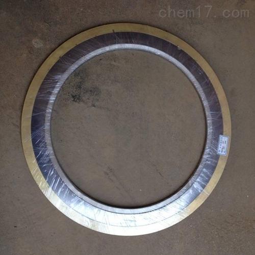 DN80不锈钢304材质金属缠绕垫生产加工