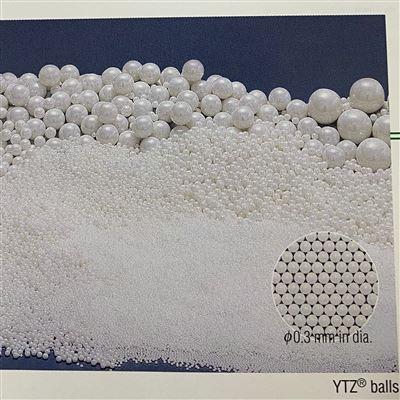 NIKKATO氧化锆球
