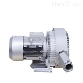 漩涡气泵收尘器