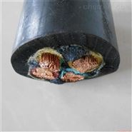 JHS潜水电缆3*95+1*35mm2橡胶软电缆