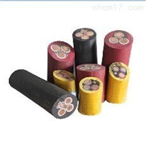 橡套电缆MYPTJ10KV-3*50+3*25/3+3*2.5价格