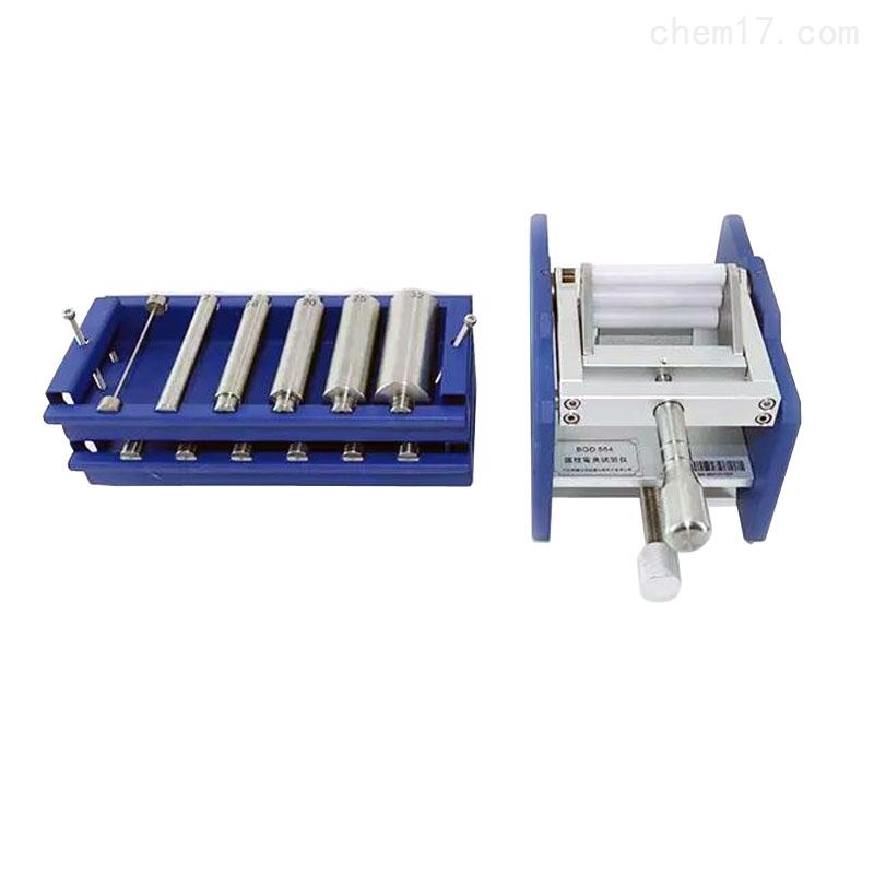 圆柱弯曲试验仪