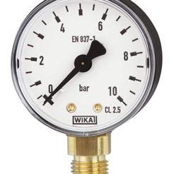 PCS进口直销德国威卡WIKA紧凑型压力开关