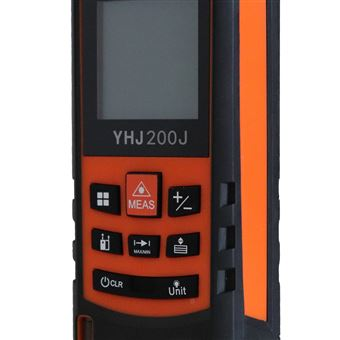 YHJ200J矿用本安型激光测距仪200米