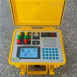 车载型变压器特性参数测试仪