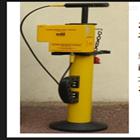 土壤硬度测试仪检测沟槽复原和土壤强度