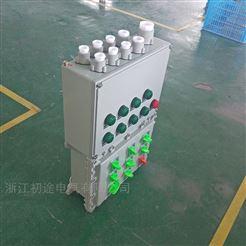 BXMD51-4K塑壳开关防爆配电箱