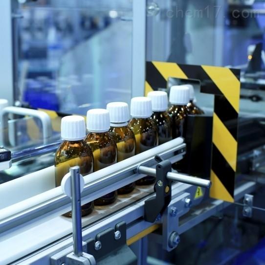 药品GMP生产厂房检测