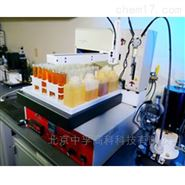 TBS 高温高剪切粘度仪TANNAS 配件