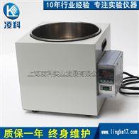 HH-ZKYY 10L智能恒溫油浴鍋