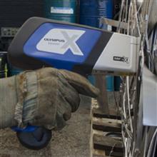 测量铝合金材质仪器