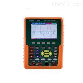 MS420二通道万用示波表
