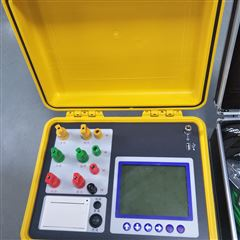 上海100A容量特性测试仪